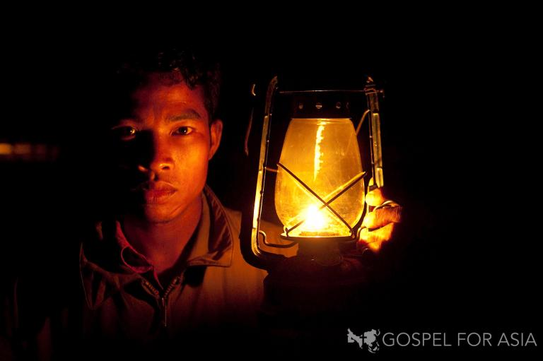 Willing to Suffer for the Sake of Our Master - KP Yohannan - Gospel for Asia