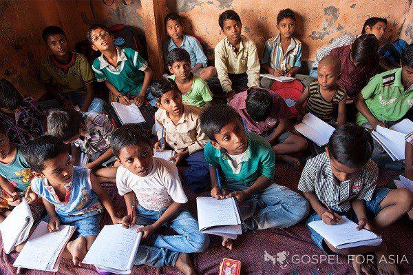 Bridge of Hope - KP Yohannan - Gospel for Asia