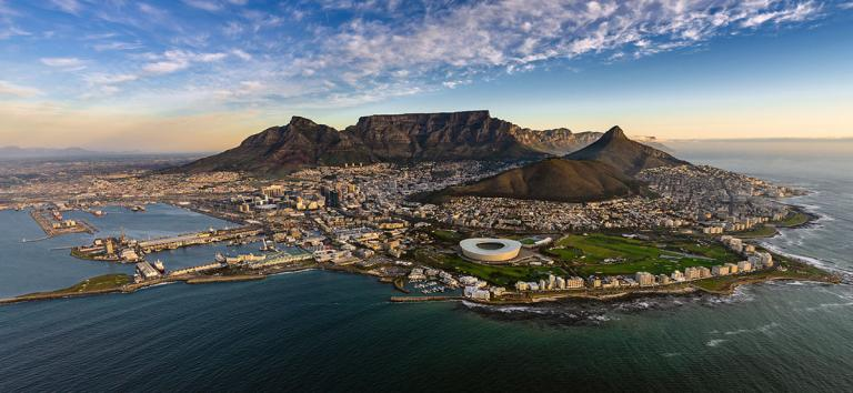 Cape Town, South Africa faces a global clean water crisis - KP Yohannan - Gospel for Asia