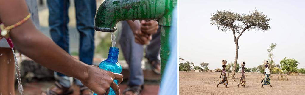 663 million people have no access to safe drinking water - KP Yohannan - Gospel for Asia