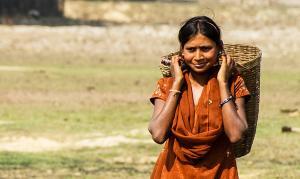 Maloti experienced discrimination - KP Yohannan - Gospel for Asia