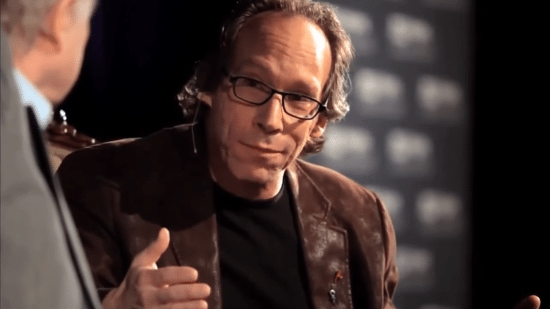 Lawrence Krauss Sexual Harassment