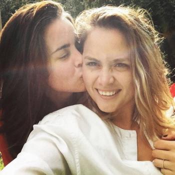 lesbian women catholic