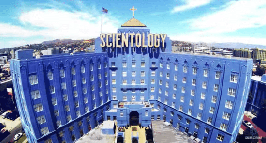 Super Bowl Scientology Ad Urges Viewers to Research the ...