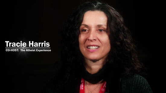 Tracie Harris, Co-Host of The Atheist Experience ...