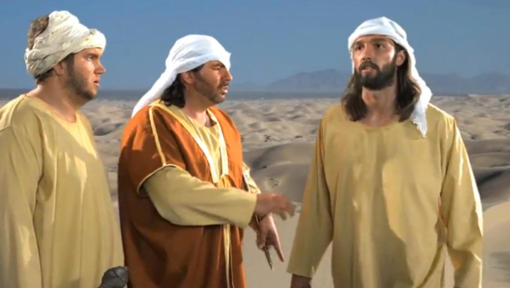 Commit innocence of muslims trailer
