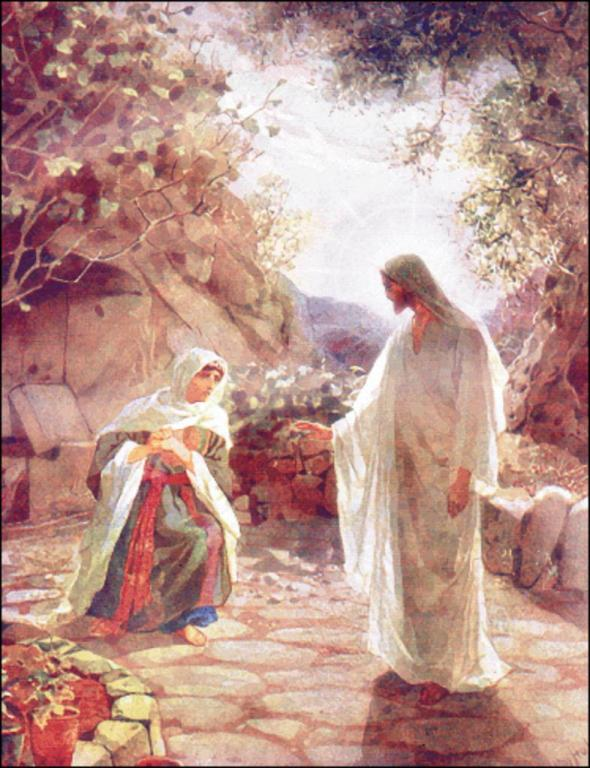 Why You Need to Hear About the Resurrection from Women ...