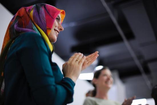 muslim feminist islam feminism possible