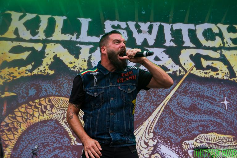 Jesse leach of killswitch engage on his evolving faith m4hsunfo