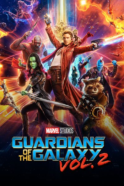 Guardians of the Galaxy Vol. 2: Ego, a Counterfeit Yahweh
