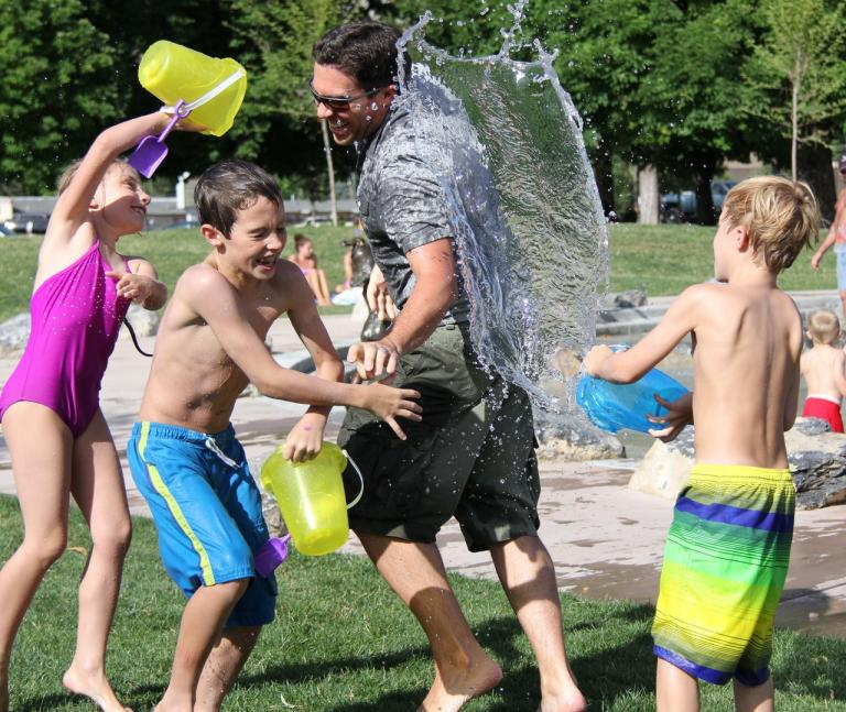 Five Strategies to Ruin Your Kids' Summer