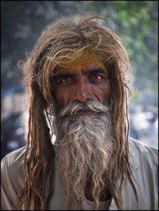 Indian Shaman (cc) 2010 - hidde beekman