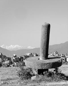 Shiva Lingam Creative Commons photo by Ayash Uprety