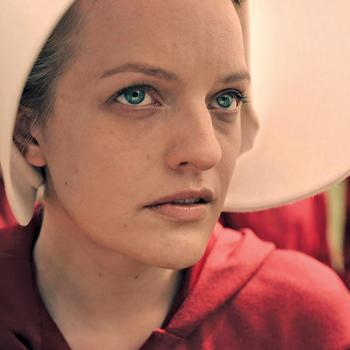feminism criticism in the handmais tale Get an answer for 'is the handmaid's tale ultimately a feminist work of literature, or does it offer a critique of feminism' and find homework help for other the.