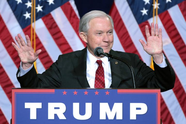 No Jeff Sessions, The Bible Doesn't Give You Permission To Rip Children Away From Their Parents