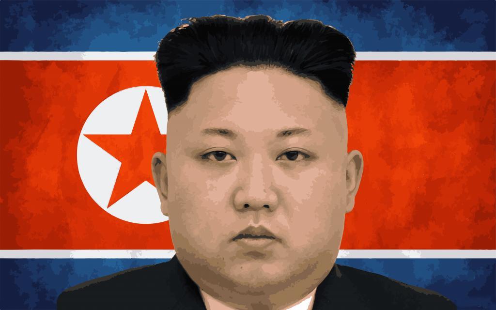 Kim Jong Un Catholic Social Teaching