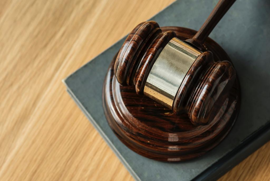 Legal Gavel (rawpixel on unsplash)