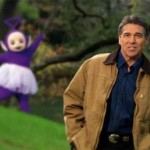 Rick Perry's ridiculous ad has, appropriately, been the subject of ridicule.