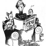 Ron Paul, Pat Buchanan and Dr. Seuss