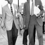 Happy 100th Birthday to Bayard Rustin