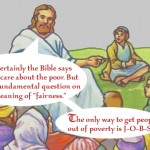 Rick Warren: Feeding the hungry robs them of 'dignity'