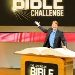 Jeff Foxworthy, Mr. Gradgrind, and Bible trivia