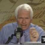 Evangelicals have a Bryan Fischer problem