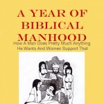 More on that 'controversial' book that scares patriarchal Christians so much
