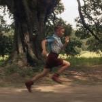 NRA: The running man
