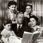 FATHER KNOWS BEST (US TV SERIES)