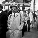 'Not to injure or destroy but to build … to reconcile': The Gospel according to John Lewis