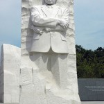 Martin Luther King Jr.: 'I am happy to be the recipient of the Margaret Sanger Award'