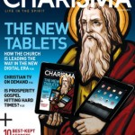 Charisma magazine's spirit of hate and lies