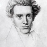 The feast day of Soren Kierkegaard