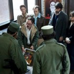 "Iranians were upset with ""Argo,"" because its escape-driven plot made Iran look evil. The escape-driven plot in ""Nicolae"" is set in Israel."