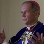 Archbishop Thomas Paprocki attempted an exorcism yesterday. It failed.