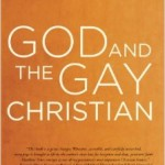'God and the Gay Christian' — live webchat today at noon