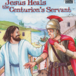 Jesus, clobber-texts, and the centurion's 'companion'