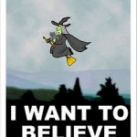 BelieveWitch