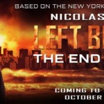 First two reviews for 'Left Behind'
