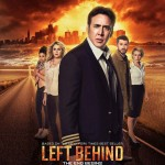 Left Behind Classic Fridays, No. 2: The denial of death