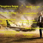 'Left Behind': The Critics Speak (and weep, and snicker …)