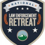 "The BGEA;s rapid response team headed to Ferguson ""to minister to police"" about a month after the group's first annual ""National Law Enforcement Retreat."""