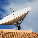NRA: The creationist satellite dish