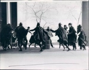 The WITCHES of Chicago. (Click for article.)