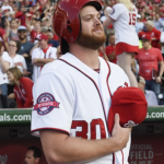 Nationals' reliever shows us how to organize GOP presidential debates
