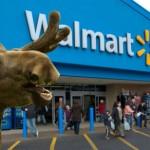 WalmartMoose