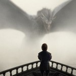 Should the dragons on 'Game of Thrones' have feathers?