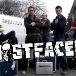 Ghostfacers