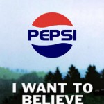 Satanic baby-killers are putting dead babies in Pepsi!